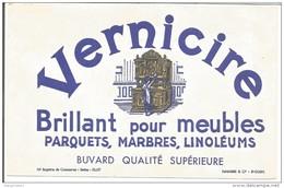 VERNICIRE / BRILLANT POUR MEUBLES - Wash & Clean