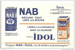 NAB / RECURE TOUT - Wash & Clean