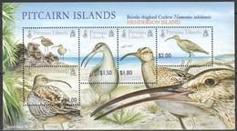 Pitcairn Islands 2005 Yvertn° Bloc 36 *** MNH Cote 14,00 Euro Faune Oiseaux Birds Vogels - Pitcairn