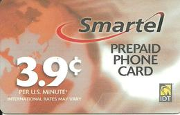 IDT: Datawave - Smartel - Vereinigte Staaten