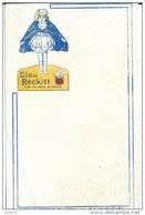 BLEU RECKITT - Wash & Clean