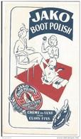 JAKO / BOOT POLISCH - Wash & Clean