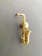 Pin Strumento Musicale Sassofono - P653 - Musica