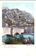 MONTENEGRO -- CATTARO - Montenegro