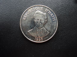HAÏTI : 20 CENTIMES  1995  KM 152a    Non Circulé - Haïti