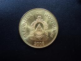 HONDURAS : 10 CENTAVOS  2006  KM 76.4   Non Circulé - Honduras