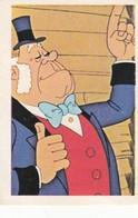 LUCKY LUKE  Vignette N° 38 - DARGAUD EDITEUR 1972 - Andere Sammlungen