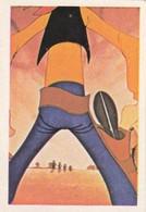 LUCKY LUKE  Vignette N° 90 - DARGAUD EDITEUR 1972 - Andere Sammlungen