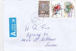 Brief In Die Schweiz (br3574) - Briefe U. Dokumente