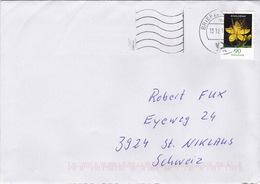 Brief In Die Schweiz (br3589) - [7] Federal Republic