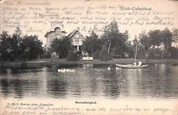 Heide-Calmpthout - Rosenberghof (animatie, F. Hoelen Phot. 1905) - Kalmthout