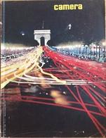 Revue CAMERA Numero 5 - Mai 1955 - Livres, BD, Revues