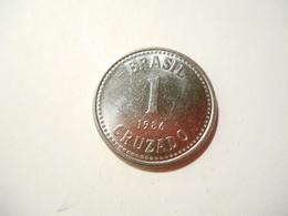 BRASIL 1 CRUZADO 1986 - Brasil