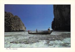 Asie THAILAND Thaïlande  PHI PHI ISLAND KRIBI *PRIX FIXE - Thaïlande