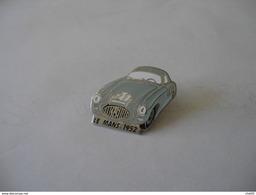 MERCEDES BENZ 300SL Vainqueur 24 Heures LE MANS 1952 - Mercedes