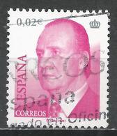 Spain 2004. Scott #3271 (U) King Juan Carlos I * - 2001-10 Oblitérés