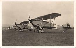 Aviation Avion Fokker CV - Armée Suisse - Dübendorf  - - Otras Guerras
