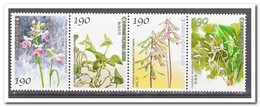 Zuid Korea 2003, Postfris MNH, Flowers, Orchids - Korea (Zuid)