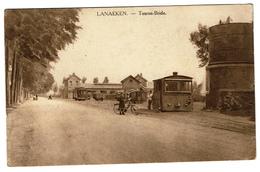 Lanaeken - Tourne-Bride - Uitg. Valkenborg, Lanaeken - 2 Scans - Lanaken