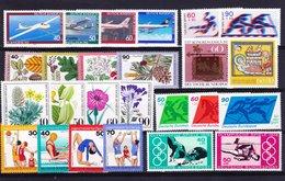 Duitsland Kleine Verzameling **/*, Zeer Mooi Lot K810 - Timbres