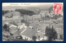 Warmifontaine (Neufchâteau). Vue D'ensemble. 1911 - Neufchâteau