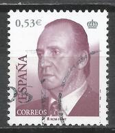 Spain 2005. Scott #3340 (U) King Juan Carlos I * - 1931-Aujourd'hui: II. République - ....Juan Carlos I