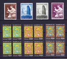 Vatikaan Kleine Verzameling **, Zeer Mooi Lot K811 - Timbres