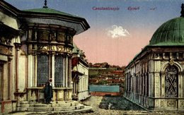 CONSTANTINOPLE    TURKEY      TURQUIE TURQUIA - Turquia