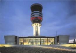 CPM - BELGOCONTROL - La Tour De Contrôle De L'aéroport De Bruxelles National - Brussel Nationale Luchthaven