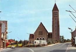 CPM - GENK - Martinus-Kerk - Genk