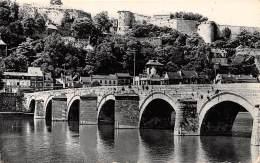 NAMUR - Pont De Jambes Et Citadelle - Namur