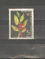 Yugoslavia - 1963. Battle Against Tuberculosis, MNH - 1945-1992 Socialistische Federale Republiek Joegoslavië