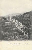 Aulan Par Montbrun-les-Bains (Drôme) - Vue Générale (côté Sud-ouest) - Edition Vve Saisse - Francia