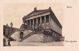BERLIN                          Nationalgalerie - Autres