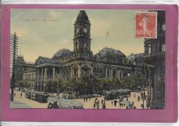 TOUR HALL  MELBOURNE - Melbourne