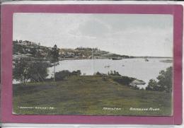 HAMILTON BRISBANE RIVER - Brisbane