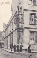 Hôtel De Marizy - Troyes