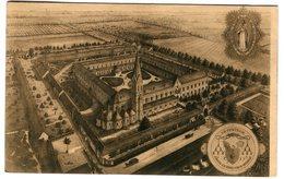 CPA - Carte Postale - Belgique - Westmalle - Abbaye Cistercienne - Vue Panoramique (CP2924) - Malle