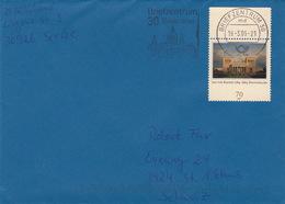 Brief In Die Schweiz (br3623) - [7] Federal Republic