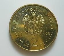 Poland 2 Zlotes 2006 - Polonia