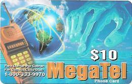 IDT:  UTA MegaTel 3 Month - Sonstige