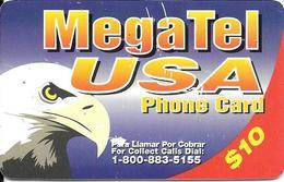 IDT:  UTA MegaTel - Eagle 02.2003 - Sonstige