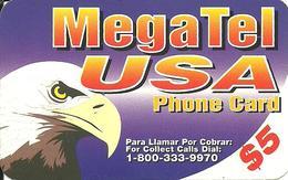 IDT:  UTA MegaTel - Eagle 06.2003 - Sonstige