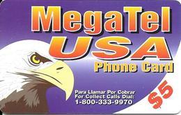 IDT:  UTA MegaTel - Eagle 3 Month - Sonstige