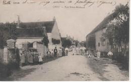 89-30    -  CHEU  -  Rue Sous Michaud - Non Classificati