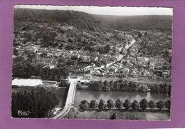 54 MARON Vue Panoramique Le Pont Sur La Moselle Le Dragage - Francia