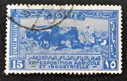 ROYAUME - LABOURAGE 1926 - OBLITERE- YT 99 - MI 99 - Egypt