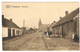 Vlimmeren - Kerkstraat 19.. (Geanimeerd) - Beerse