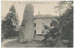 85 Avrillé - Le Roi Des Menhirs - Autres Communes