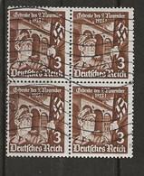 Timbres De 1935. - Deutschland